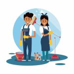 Wire 2.0 Housecleaning Service