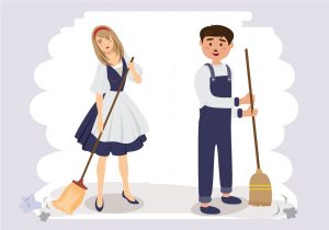 Wire 2.0 House Cleaning Service